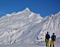 freeride Haut Valais, Rothwald, Bürchen,Lauchernalp,Belalp
