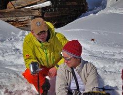 Myskicoach.ch - Coaching ski freeride - feedback vidéo