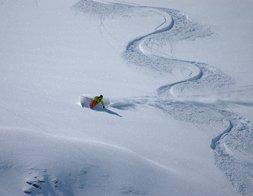 cours privé ski carving