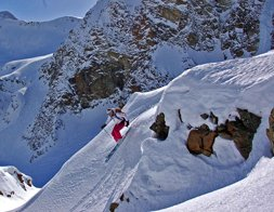 Freeride 4 Adults Advanced ¦ Off piste ski lessons
