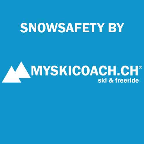 Cours avalanche Valais - Les bases - Snow Safety Myskicoach.ch